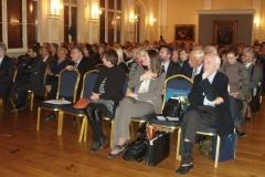 Promocija knjige Dalmacija očima stranaca, publika u Zagrebu