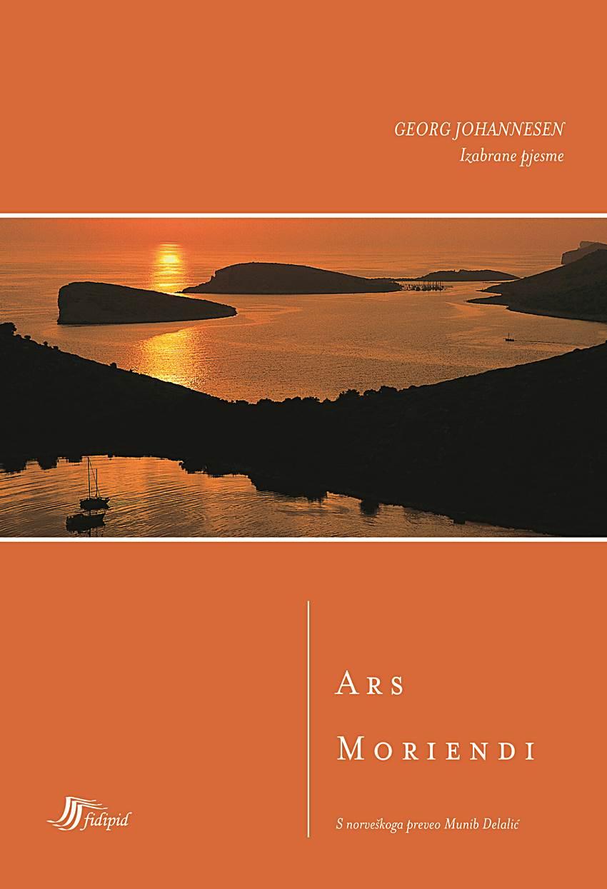 Ars Moriendi (izabrane pjesme)