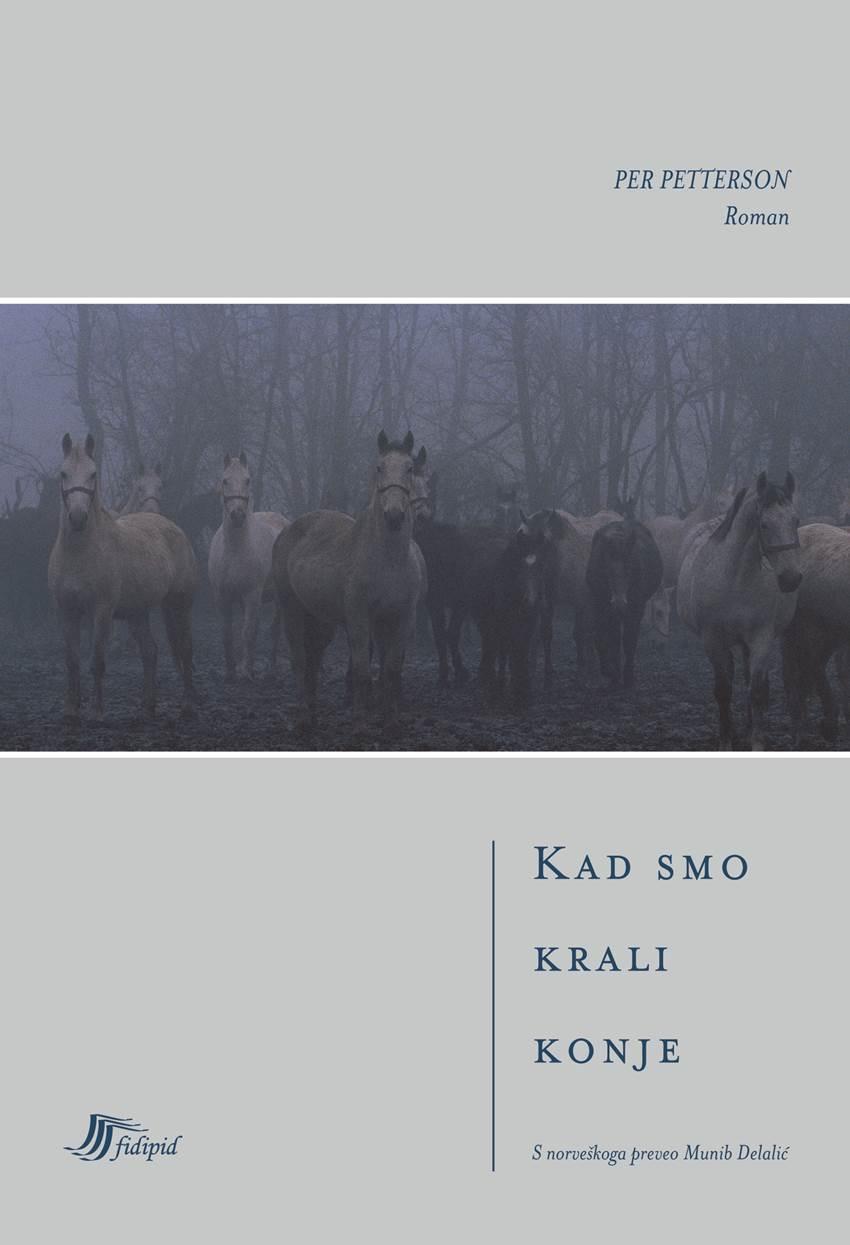 Kad smo krali konje (roman)