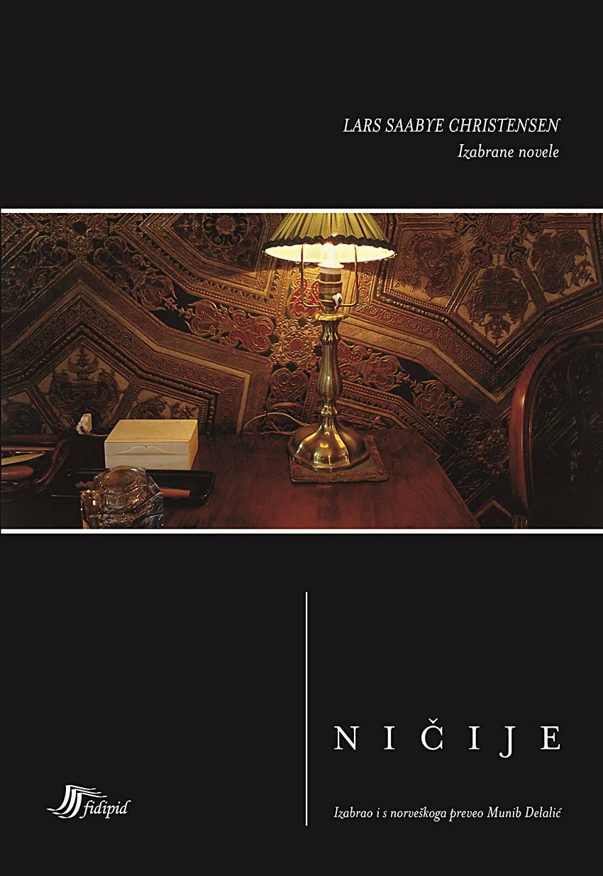 Ničije (izabrane novele)