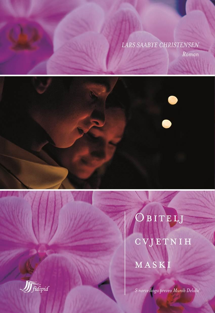 Obitelj cvjetnih maski (roman)