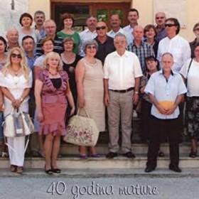 Ljubuška generacija maturanata '72