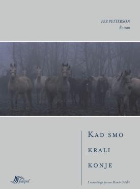 Konji omot