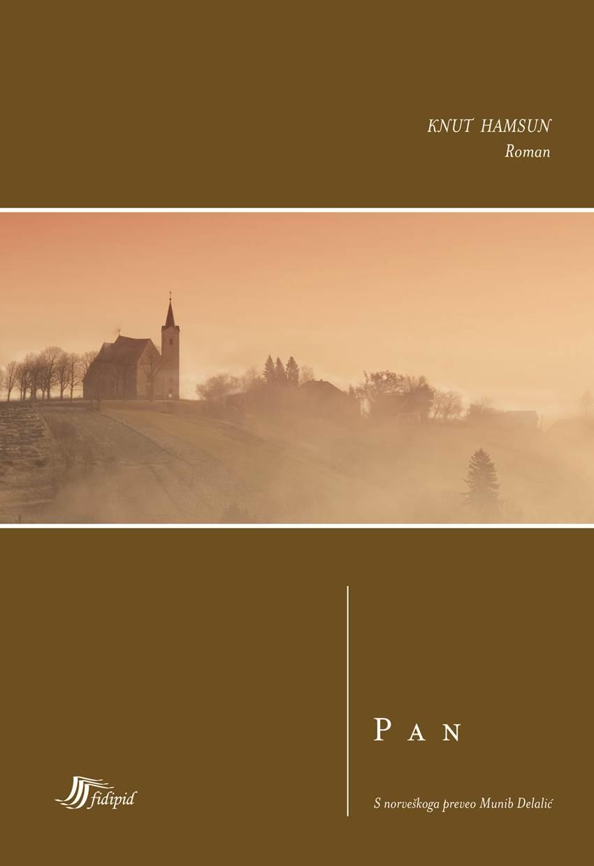 Pan (roman)