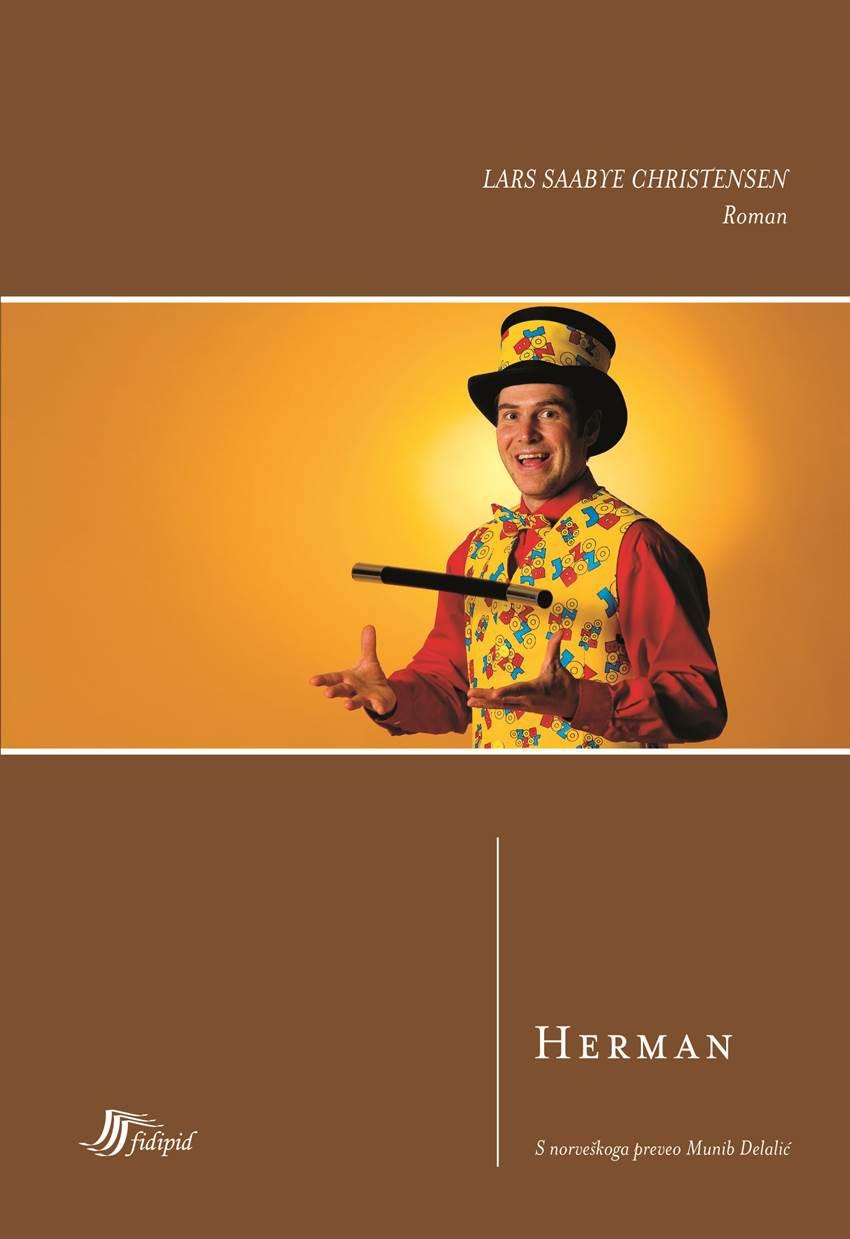Herman (roman)