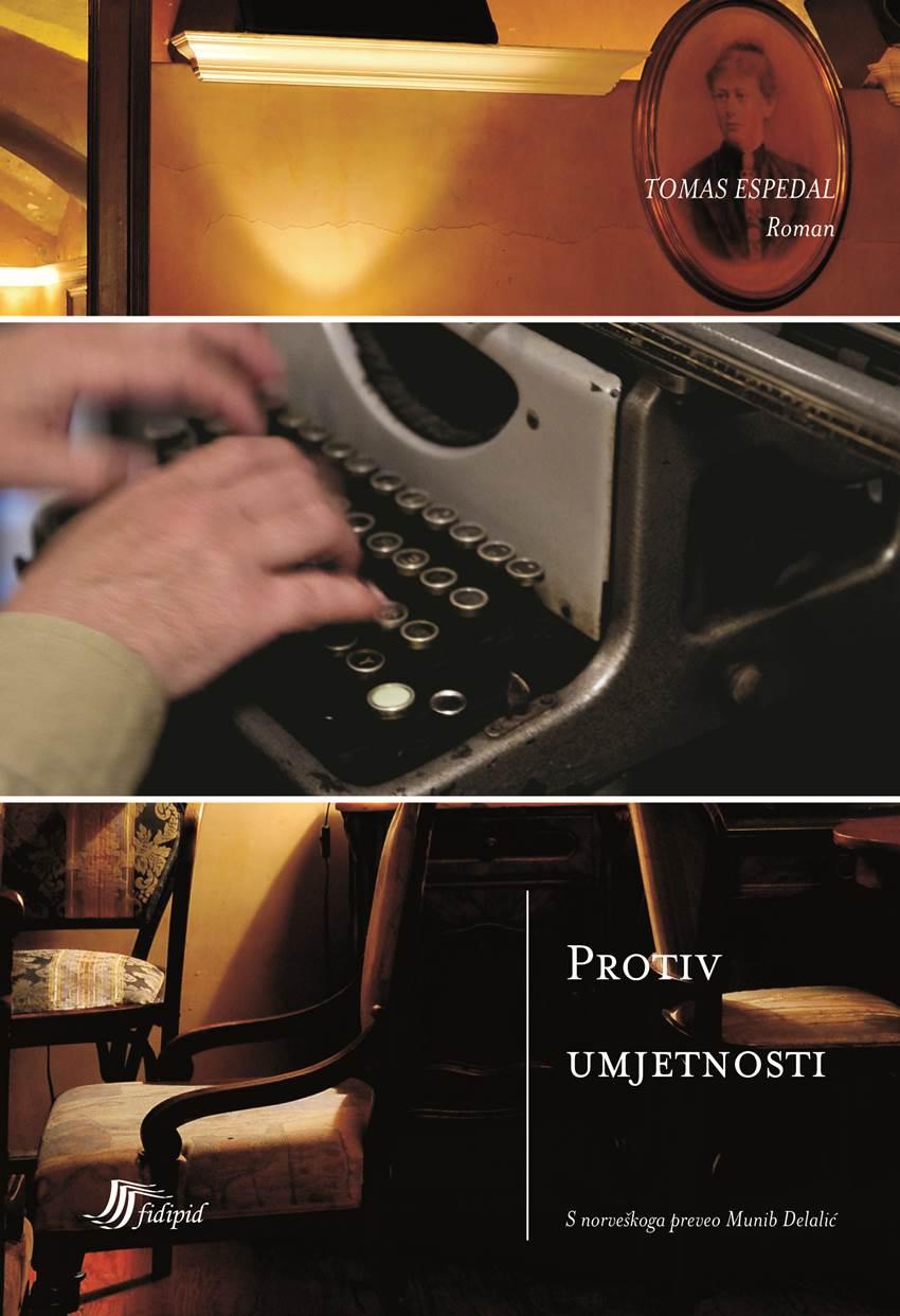 Protiv umjetnosti (roman)