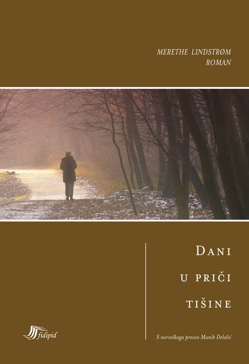 Dani u priči tišine (roman)