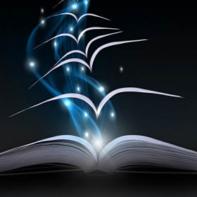 Tri čarobne knjige